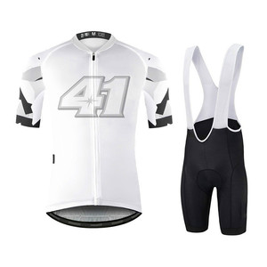 Gobikeful Cycling Jersey Pro Team Cycling Jersey Set Men Breathable Anti-UV Mountain Cycling Set Ropa Ciclismo Bike Clothing