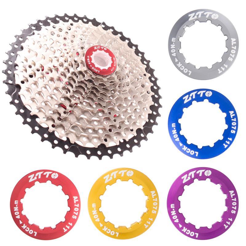 Крышка махового кольца для горного велосипеда 11T AL7075 кассета Racefiets светильник Кая Крышка для Shimano SRAM 9S 10S 11S 12S свободное колесо из сплава