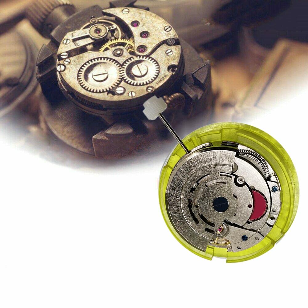 Automatic Mechanical Watch Wrist Clock Movement Day Date 2813 High Accuracy Watch Clock Accessories Fix Tool Watch Core