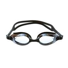 Профессиональные очки унисекс для плавания с высокой четкостью, водонепроницаемые линзы, пляжные очки для плавания, очки для взрослых, спортивная одежда, аксессуары