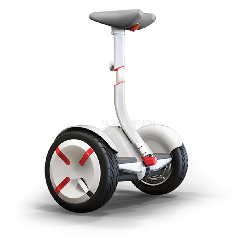 New Intelligent Self Balancing Electric Scooter with 30km Mileage and 18km/h Max Speed 1