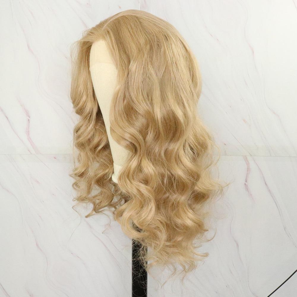 cor 13x4 polegada futura cabelo resistente ao 05