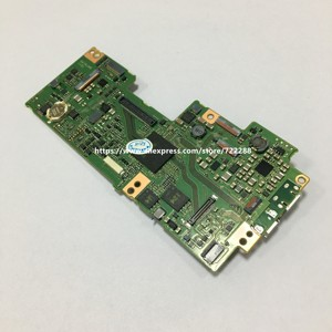 Image 4 - Reparatur Teile Für Canon EOS M50 Motherboard Hauptplatine PCB MCU Mutter Bord Mit Firmware Software