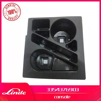 Wózek widłowy linde oryginalna część konsola 3354376903 używane na 335 336 elecreic do ciężarówek E16 E20 E25 E30 nowy serwis części zamiennych tanie i dobre opinie LARATH Europe console