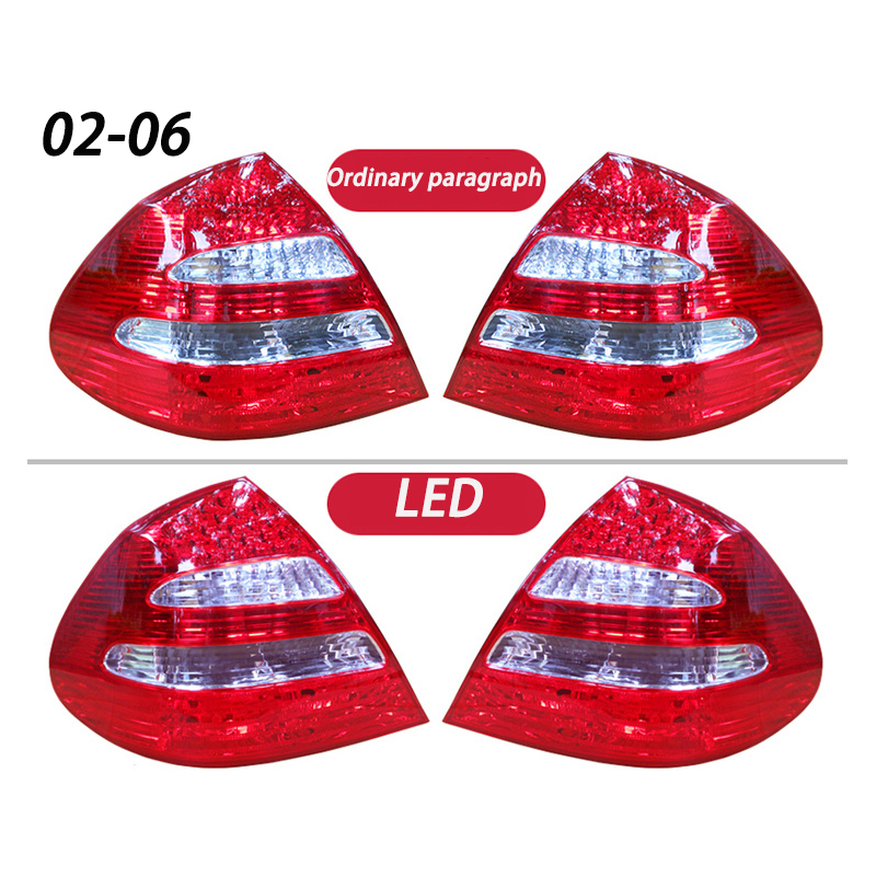 Tail Light for Mercedes-Benz ...