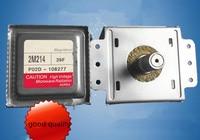 Orijinal mikrodalga fırın Magnetron 2M214 için LG2M 214 mikrodalga parçaları|Yedek Parçalar ve Aksesuarlar|Tüketici Elektroniği -