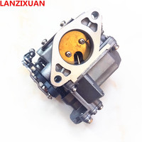 Boat Engine 3323-835382T04 3323-835382A1 835382T1 Carburetor Assy for Mercury Mariner 4-stroke 9.9HP 13.5HP 15HP Outboard Motor