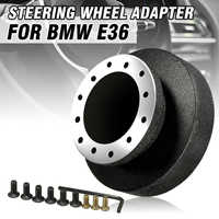 Steering Wheel Racing Hub Adapter Boss Kit Fit For BMW E36 for Personal Abarth Indy Raid Italvolanti etc