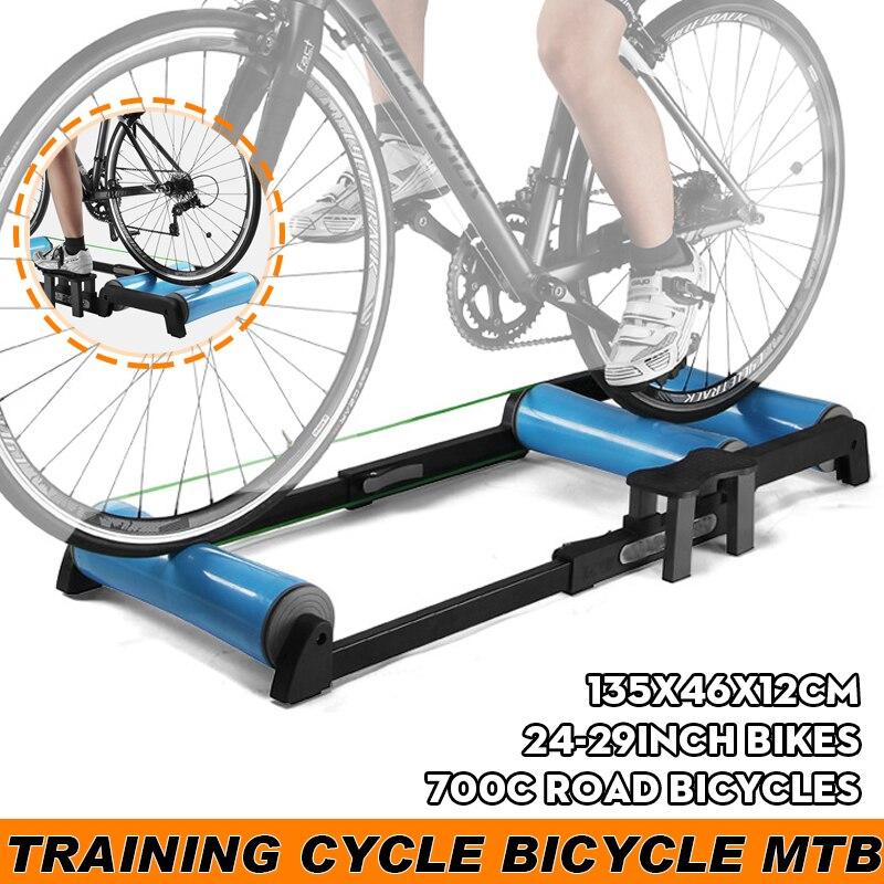 Велотренажер rodillo bicicleta для дома, велотренажер rodillo title=