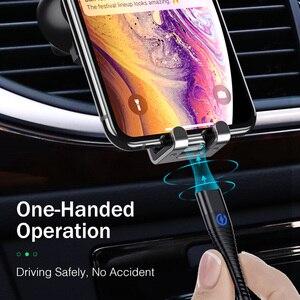 Image 5 - Câble magnétique pour iPhone Samsung YKZ 3A charge rapide aimant téléphone câble USB Micro USB Type C câble aimant chargeur et synchronisation des données