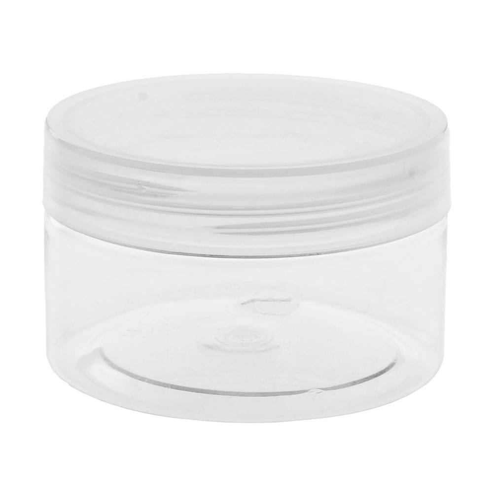 100ml Storage Container Organizer Box For Light Clay Play Foam Slime Mud