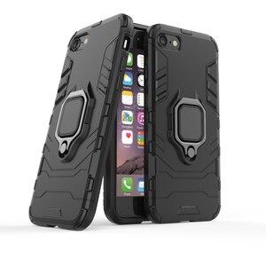 Противоударный чехол для Apple iphone 11 Pro Max X XR XS, держатель для кольца на палец, чехол для телефона iphone Plus 8 7 6 s 6 s Plus SE 2020, чехлы