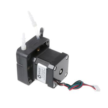 Water Hose Lowes   Peristaltic Pump With 42 Stepper Motor Dosing Tubing Hose Pump Small Flow 0~160ML/min