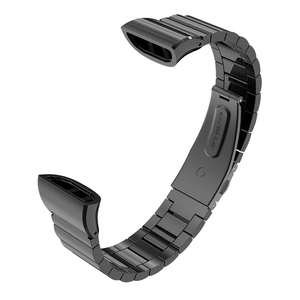 Image 5 - Strap for Huawei Band 4 Pro Bracelet for Huawei Band 3 Pro Wristbands for Huawei Band 3 Wrist Strap Metal Leather Accessories