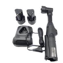 Micro cordless 700w carro máquina de polimento dupla ação polisher da para polimento, lixamento e limpeza