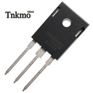 Image 5 - Высоковольтный силовой транзистор IXGH10N300 TO 247 10N300 TO247 10A 3000 В, 5 шт., IGBT, бесплатная доставка