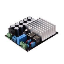 TDA8954 210W+210W Stereo 2.0 Ultra High Power Dual Channel Audio Amplifier Board