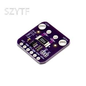 Image 3 - GY INA219 GY 219 사용자 정의 디지털 전류 센서 모듈