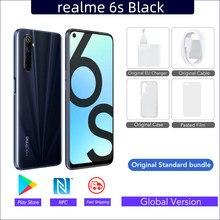 Realme 6 S 6 S Global Versie 6Gb 128Gb Helio G90T 6.5