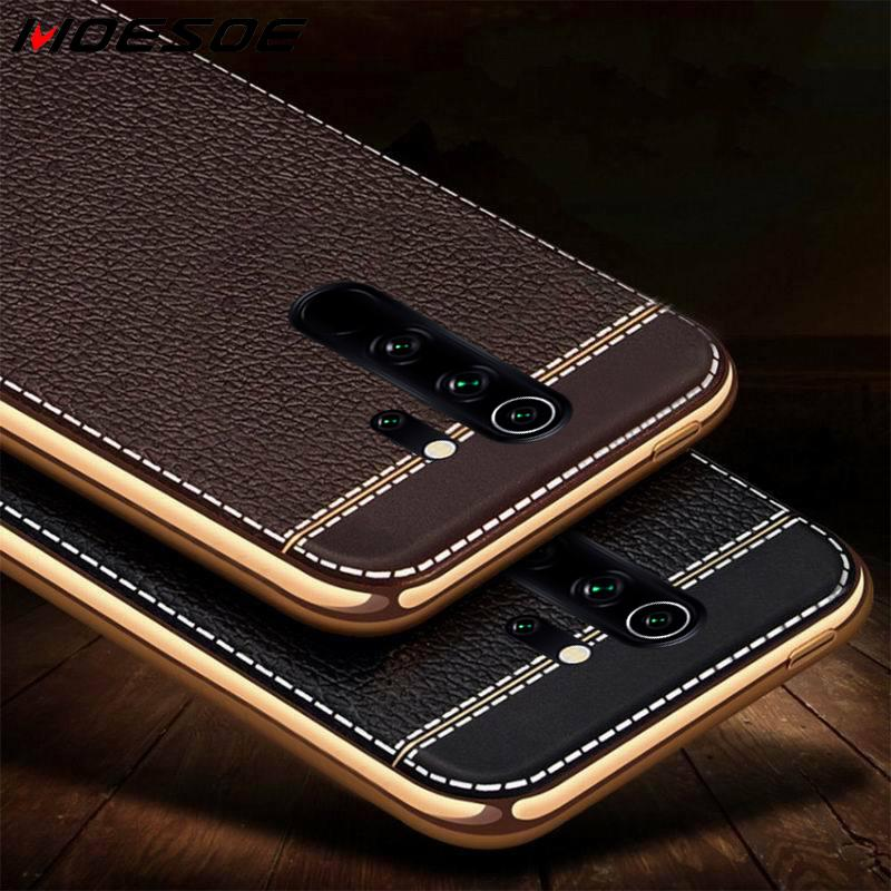 <font><b>Case</b></font> <font><b>For</b></font> <font><b>Xiaomi</b></font> Redmi Note 8 7 Pro 8A K20 Luxury Slim Leather Pattern <font><b>Soft</b></font> <font><b>Silicon</b></font> <font><b>Case</b></font> Cover <font><b>For</b></font> <font><b>Xiaomi</b></font> <font><b>Mi</b></font> <font><b>9</b></font> <font><b>SE</b></font> A3 Lite 9T Pro image