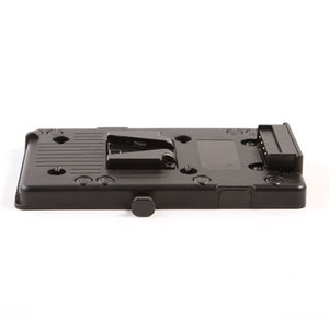 Image 3 - V mount v lock d tap BP Batterie Platte adaptador für Sony DSLR DV Video