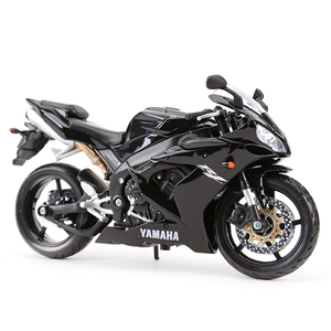 Image 5 - Maisto 1:12 Yamaha YZF R1 Die Cast Vehicles Collectible Hobbies Motorcycle Model Toys