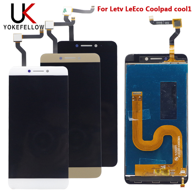 """5.5"""" For Leeco cool 1 Display For Letv LeEco Coolpad cool1 cool 1 C106 C106 9 c106 7 LCD Screen Display Digitizer Assembly"""