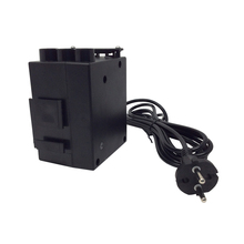 DC 24V Power Supply Electric Adapter For Linear Actuator Gear Motor  Input AC 220V For Two Linear Actuator Controller ac100 240v input and 12 24v dc ouput wireless type linear actuator controller power supply for doubles linear actuators