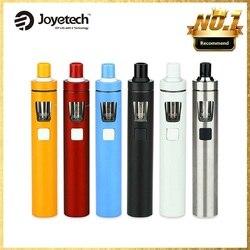 الأصلي Joyetech الأنا AIO D22 XL كيت 4 مللي خزان و 2300mAh المدمج في بطارية الأنا Aio XL جميع- في واحد طقم مبخر للمبتدئين مقابل الأنا Aio