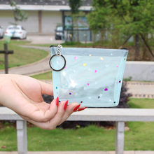 Fashion Women Luxury Cute Coin Purse Women Bags for Girls Coin Purse Wallet Bag Pouch Key Holder Handbag Snacks Print Bags #925(China)