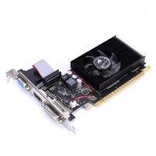 Красочная видеокарта GeForce GT710-2G DDR3