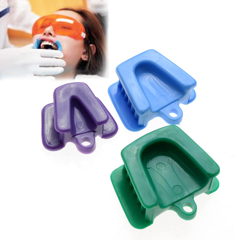 Image 1 - Opener mouth pad inner support tooth occlusal pad mouthparts dental supplies large  medium and small size Mouth Prop Bite Rubbe