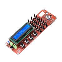 0 ~55MHz AD9850 Modules DDS Signal Generator for HAM Radio SSB6.1 Transceiver VFO SSB