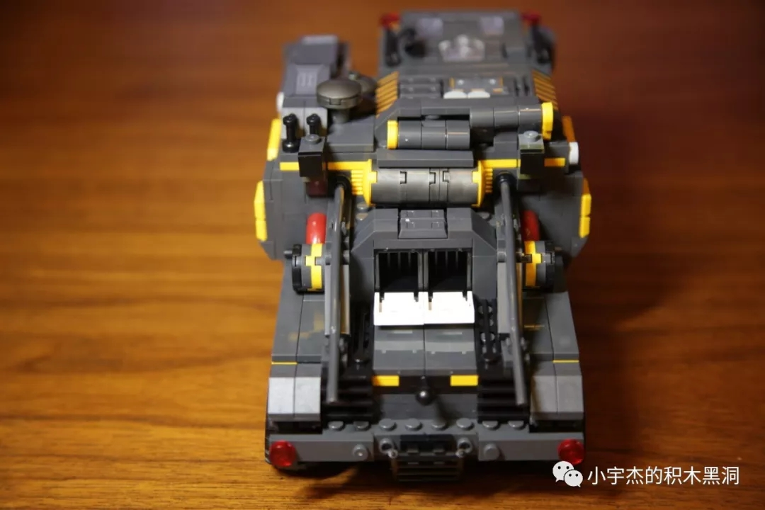 IN STOCK 107006 1535pcs creator Technic Movie series Cargotruck-Iron OreTruckl Building Blocks Brick Kids Toys Christmas Gift 20