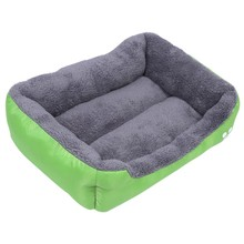 Pet Dog Bed Warming House Soft Material Nest Baskets Fall and Winter Warm Kennel For Cat Puppy Plus size Drop shipping