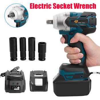 Electric Wrenches
