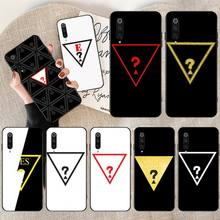 NBDRUICAI American clothing brand Soft Phone Case for Xiaomi