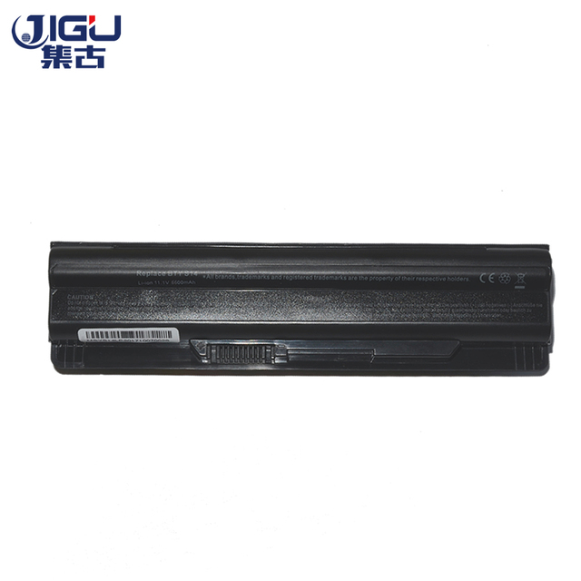 JIGU 9 תאי סוללה למחשב נייד BTY S14 BTY S15 עבור Msi CR650 CX650 FR400 FR600 FR700 FX400 FX600 FX700 GE620 משלוח חינם