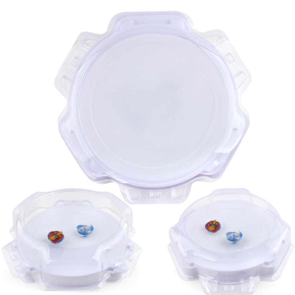 Burst Gyro Arena Disk Exciting Duel Spinning Top Launcher Stadium Spinning Top Beyblade Launcher Accessories(China)