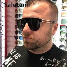 stripe sprint leg square sunglasses for men black yellow lens male 2019 luxury brand red green sun glasses women vintage shades