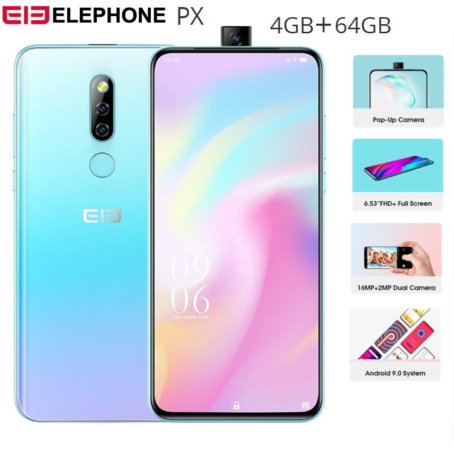 Elephone PX 6,53