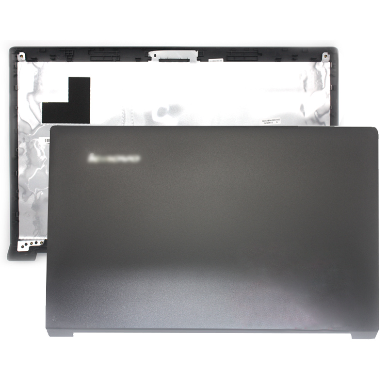 New Laptop LCD Cover Back For Lenovo B590 B595 LB59A Screen Back Cover Top Case 90201909 60 4XB04 012 60 4XB04 001 in Laptop Bags Cases from Computer Office