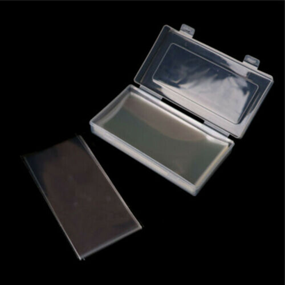 Paper Money Stamps Holders Transparent Banknotes Collection Protect Storage Bags