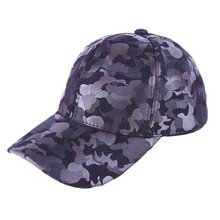 outdoor sport camouflage running cap army snapback Hat for men and women sport cap women men hip hop hat Wholesale(China)