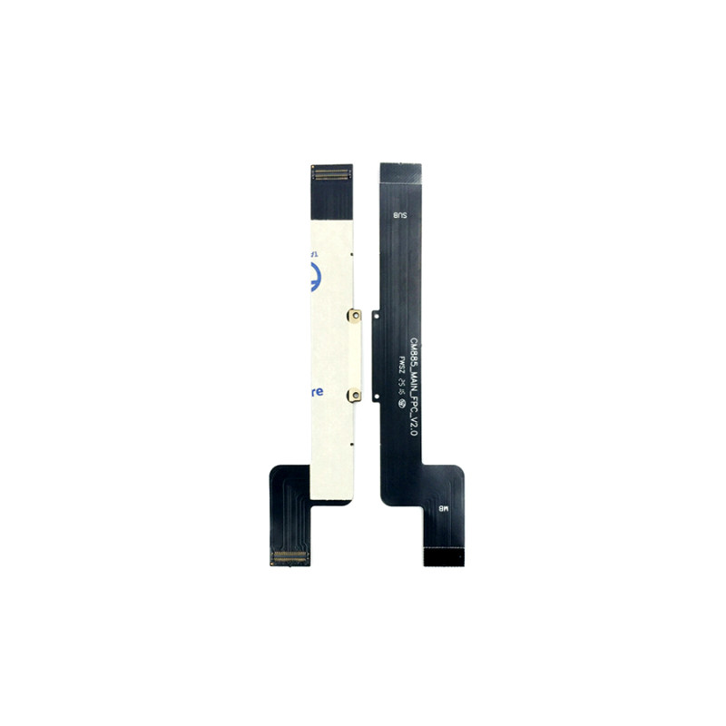 Top quality replacement new For xiaomi <font><b>redmi</b></font> <font><b>note</b></font> <font><b>4</b></font> Main Board <font><b>Motherboard</b></font> Connection LCD Flex Cable Ribbon image