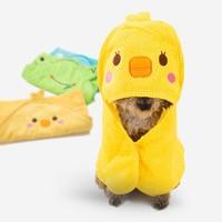 Полотенце для собак