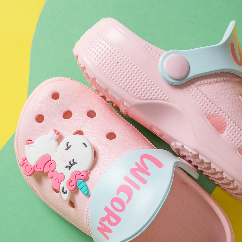Unicorn Slip On Water Shoes 3