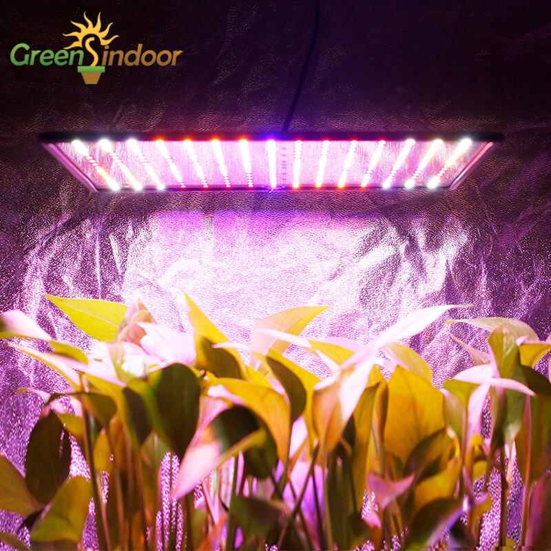 Full Spectrum LED Grow Light Panel 1000W Indoor Phyto Lamp For Plants Led Growing Lamp Grow Tent Box Lights For Flower Flowering