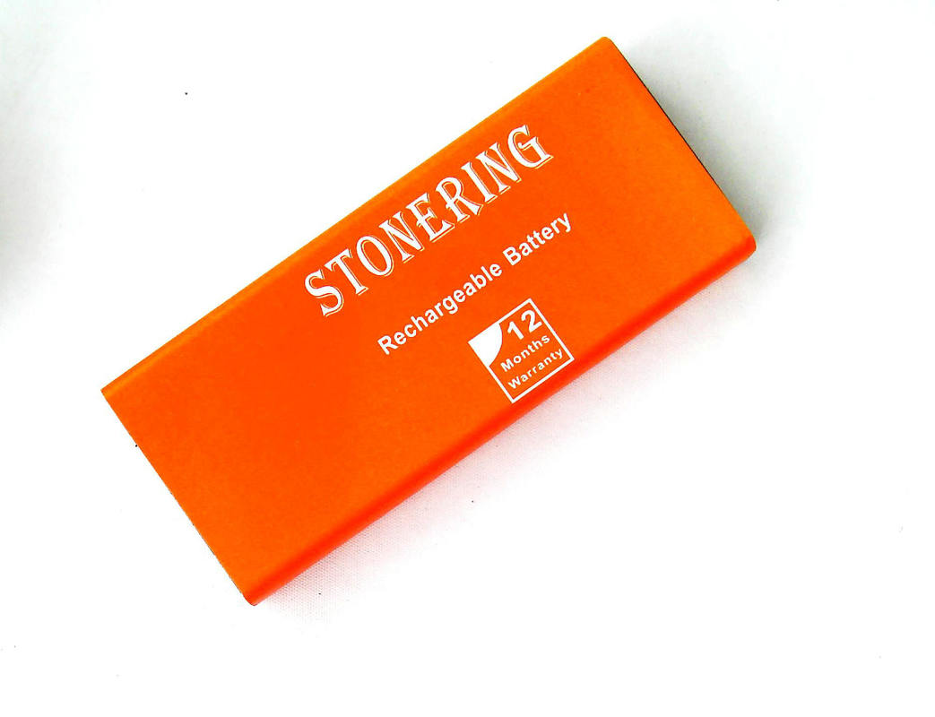 Stonering <font><b>3000mah</b></font> <font><b>Battery</b></font> for Samsung Galaxy <font><b>Note</b></font> <font><b>4</b></font> N910U/S/L/F/H Cellphone <font><b>Batteries</b></font> image