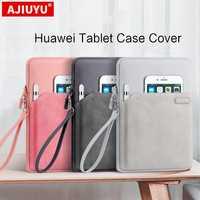 Ajuyu-funda protectora para HUAWEI MatePad Pro T8 MediaPad M6 10,8